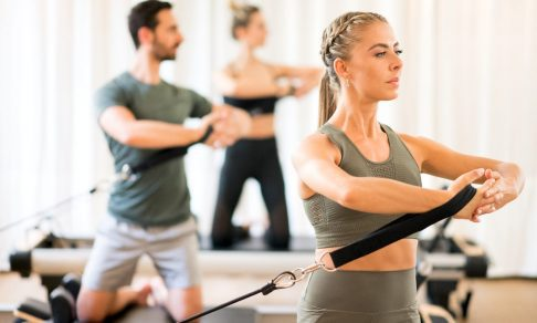 51755421-0-people-exercising-to